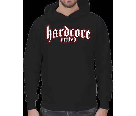 Hardcore United Erkek Kap�onlu Polar